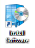 Screenshot of Install Software desktop icon