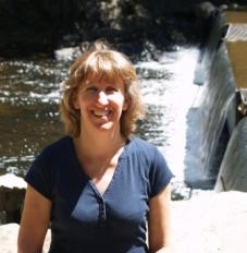 Associate Professor Robyn Watts