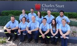 CSU-LAS paramedic recruits_250x150