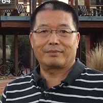 Dr Zhenquan Li