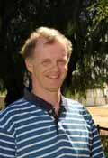 Dr Geoff Burrows