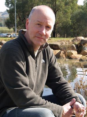 Robert McInnes Wetlands Advisor for UNESCO