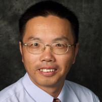 Dr Xiaodi Huang