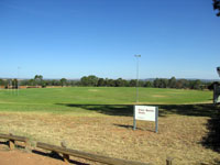 Peter Hastings Oval