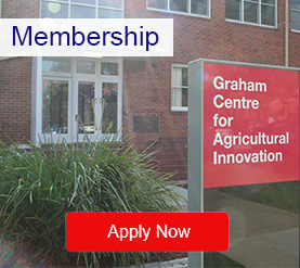 Graham Centre Membership - Applications Open - Apply NOW