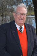 Adjunt Professor David Mitchell