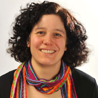 Dr Melanie Massaro