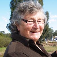 Prof Kath Bowmer