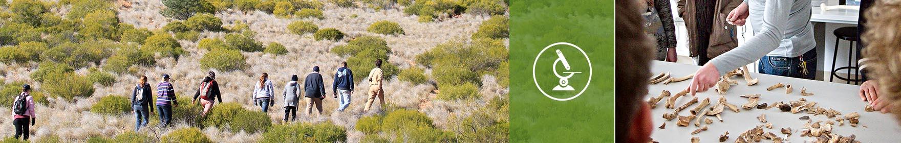 Environmental Science & Outdoor Recreation