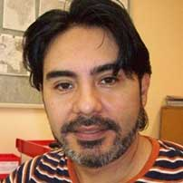 Dr Oliver Villar
