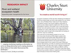 research impact