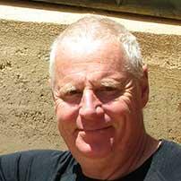 Dr Dirk Spennemann