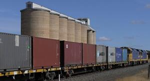 Regional Rail Revival Workshop Blayney May 10 2013