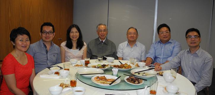 Samuel Hok Chi Tung