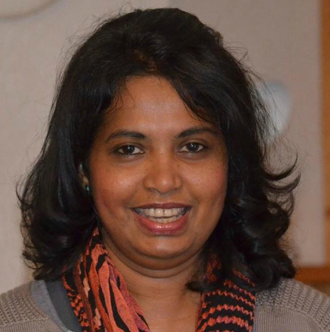 Dilhani Perera