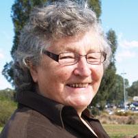 Professor Kathleen Bowmer