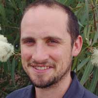 Dr Ben Wolfenden