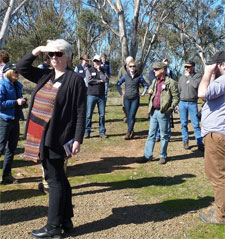 Winton Wetlands Forum