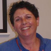 Associate Professor Valerie Ingham