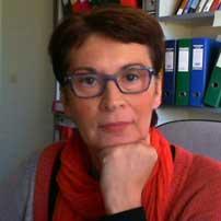A/Prof Branka Krivokapic-Skoko