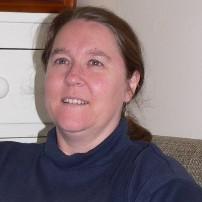 Dr Helen Masterman-Smith
