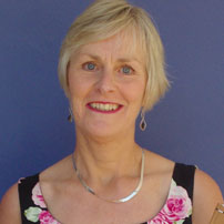 Associate Professor Rosemary Black