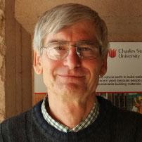 Dr Kevin Warburton
