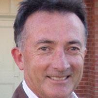 Associate Professor Peter Simmons