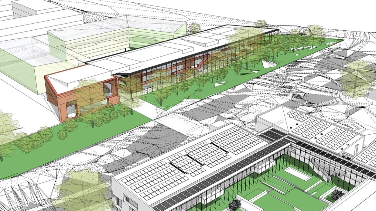 Port Macquarie Stage 2 Concept Plan Image