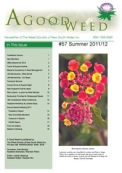 The Good Weed Vol 57